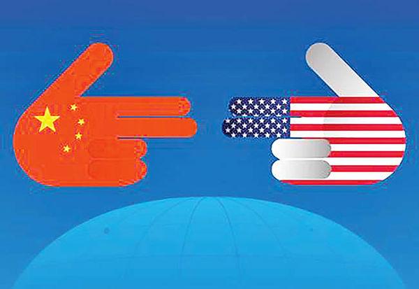 حمله تمام عیار به اقتصاد چین