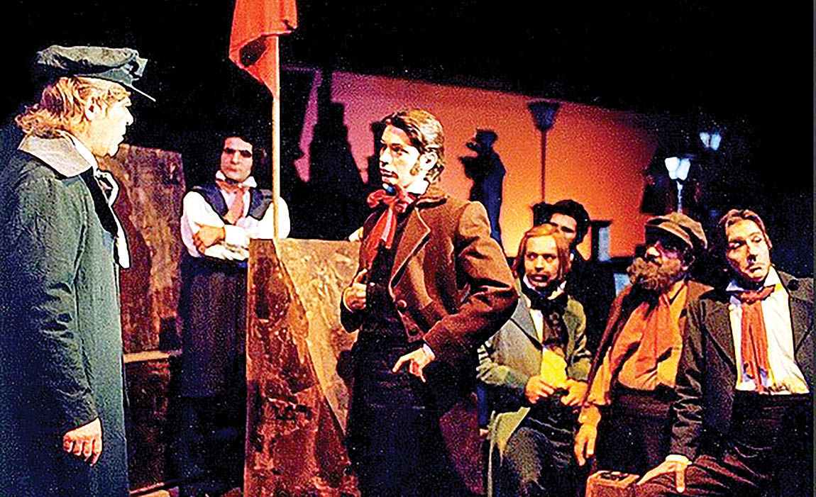 پرمخاطبترین نمایشهای ایرانی