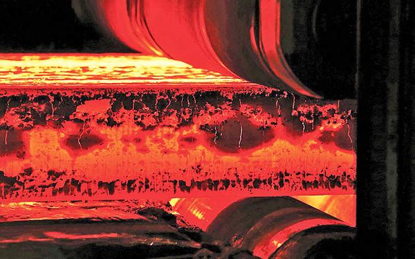 فرصت جدید فولادی در شرایط تحریم
