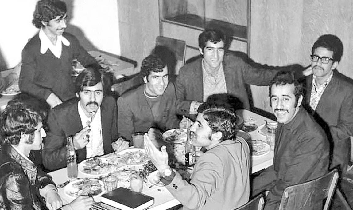 زادروز تندگویان، دومین وزیر انقلابی نفت