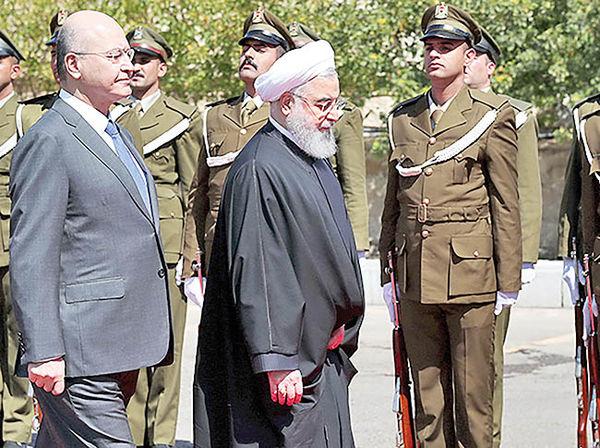 واقعیتهای روابط ایران و عراق