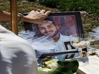 عروسی زوج ایرانی در آمریکا به عزا تبدیل شد