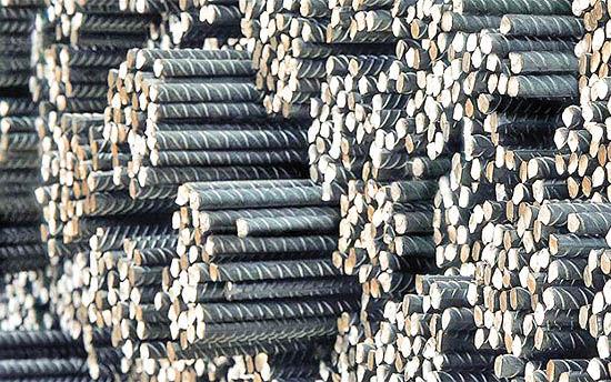سناریوهای اولیه فولاد در 98