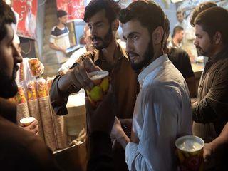 «کرتار پوره» سحری مورد علاقه پاکستانیها در ماه رمضان
