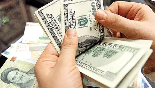 شکایت بانک مرکزی از مالیات ارزی