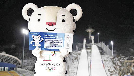 عذرخواهی رسمی کمیته بینالمللی المپیک از ایران