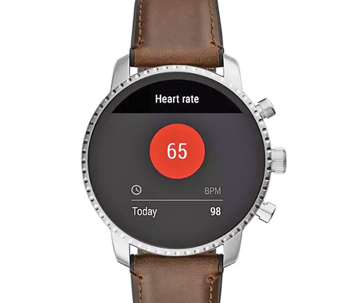 معرفی دو ساعت هوشمند جدید از فسیل