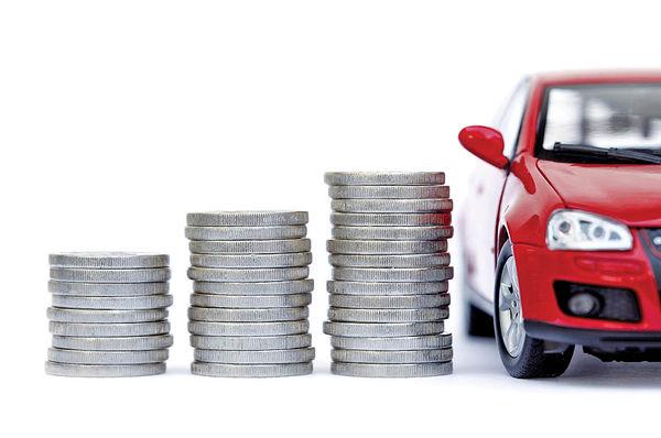 روند کاهشی قیمت خودرو در سال آینده