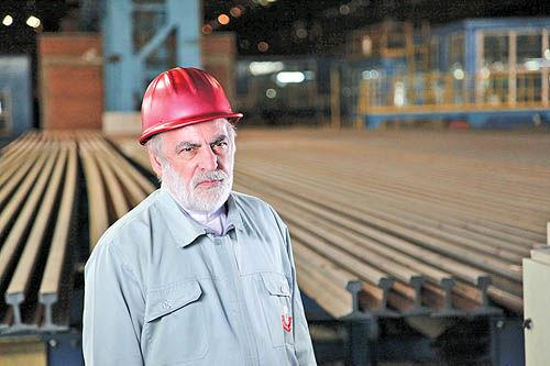 صنعت کشور به ذوبآهن اصفهان مدیون است