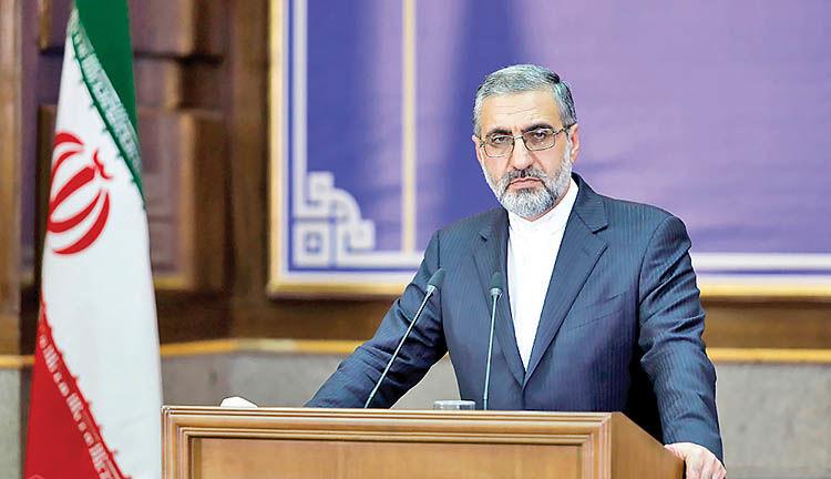 تغییر مدیرکل زندانهای استان تهران