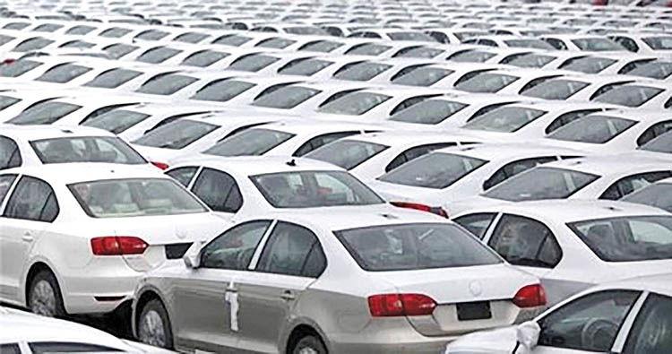 افزایش صادرات خودرو مکزیک