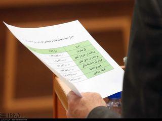 دومین جلسه دادگاه متهمان پرونده فساد در پتروشیمی