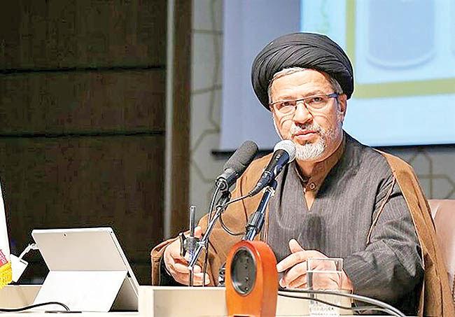 انتصاب حجتالاسلام عاملی به عضویت شورایعالی انقلاب فرهنگی