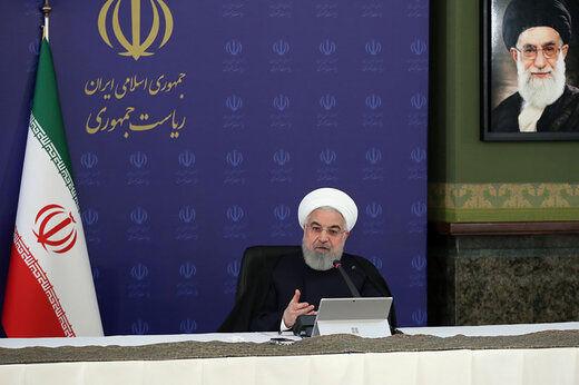 روحانی: شاید کرونا تا آخرسال با ما باشد /ممکن است اجتماعات باز هم محدود شود
