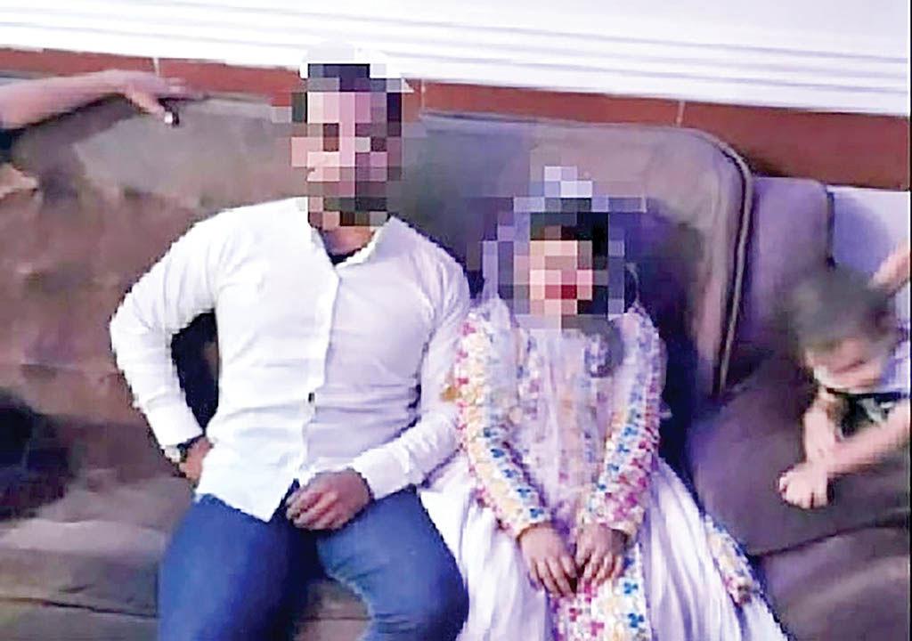 جنجال کودک همسری در بهمئی