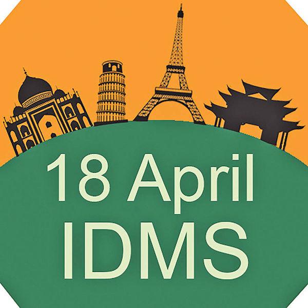 روز بینالمللی بناها و محوطههای تاریخی