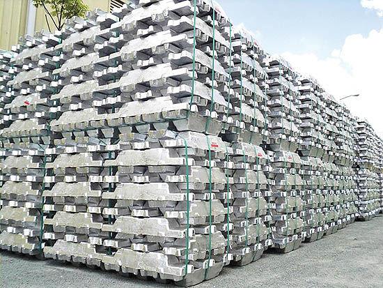 رانت سرکوب قیمت برای دلالان آلومینیوم