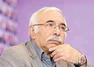 تجلیل از محمدعلی بهمنی در اجلاس شاعران