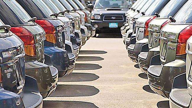ممنوعیت خودروهای بنزینی در دانمارک