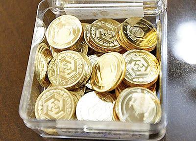 ترمز مالیاتی اوراق سکه