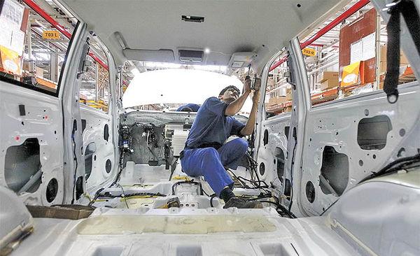 تسهیلات، دوای درد خودروسازی است؟