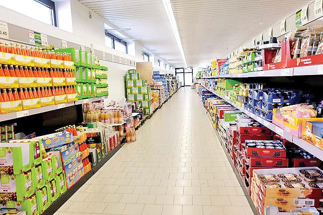 تغییرات 3 فصلی قیمت خوراکیها