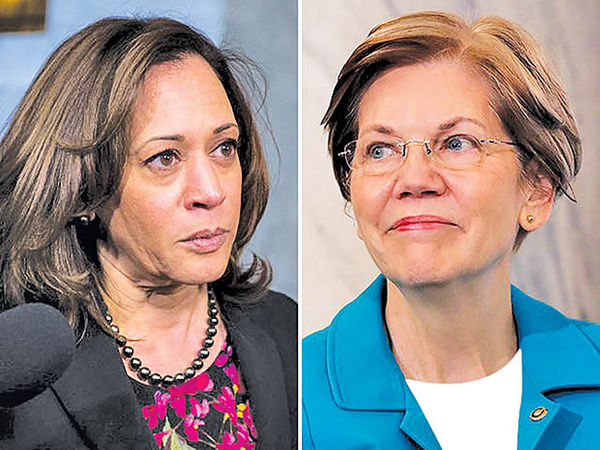 همه چیز به کام دو زن