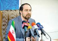 گزارش ناآرامیها روی میز روحانی