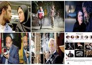 قبضه سینما با «عصبانی نیستم» و «خوک»