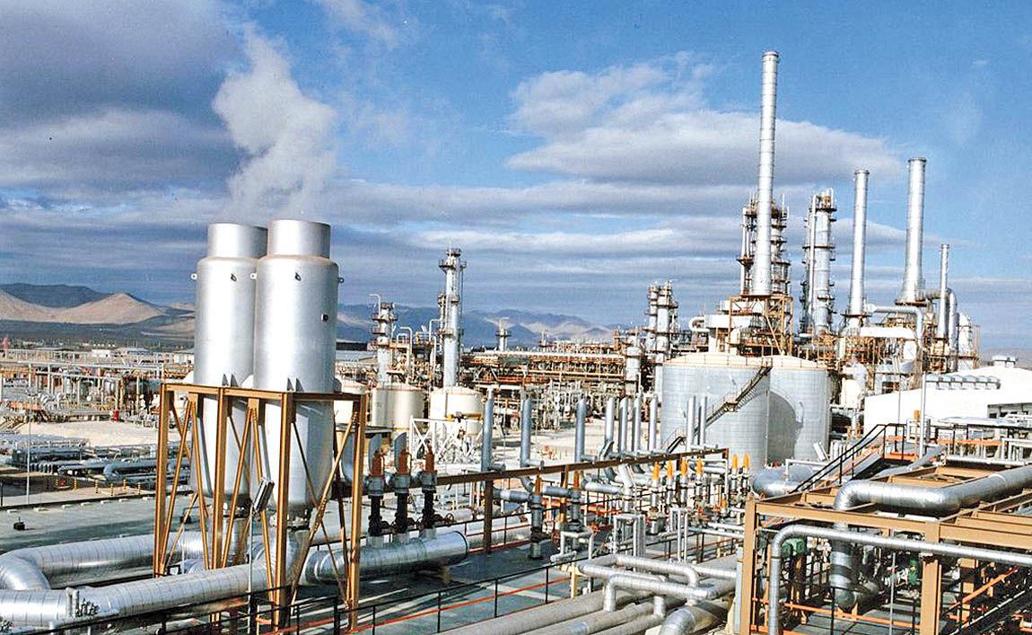 توافقات جدید در مناطق نفتخیز