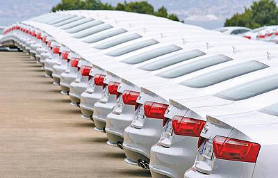 سراب یا واقعیت رقابت در بازار خودرو