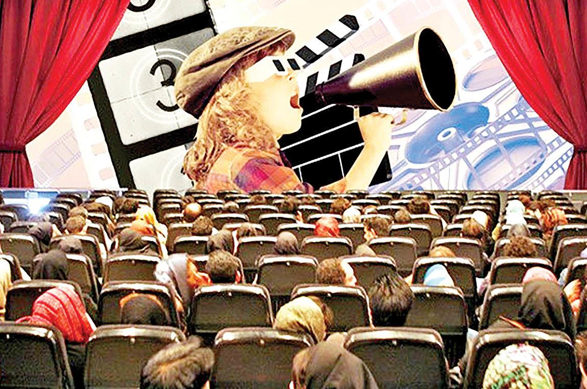 غروب سینمای کودک در ایران