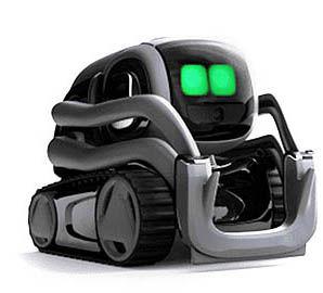 روبات وکتور