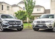 امید ژرمنها به تجارت آزاد خودرو با آمریکا