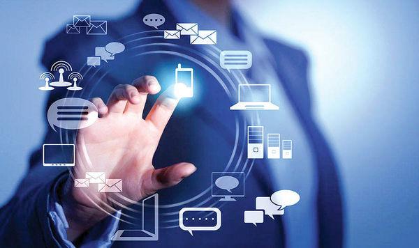 اتصال دستگاهها به سوئیچ دولت الکترونیکی