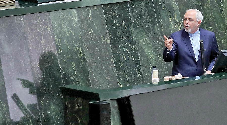 روز داغ دیپلماسی در پارلمان