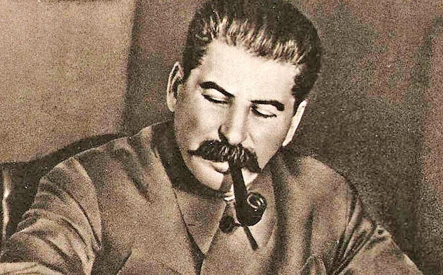 درگذشت استالین