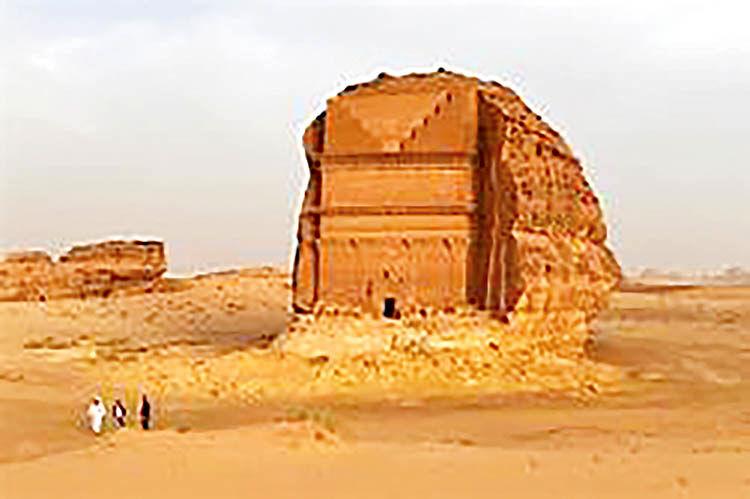 هزینهکرد 6/ 9 میلیارد دلاری گردشگران عربستان طی 2 ماه
