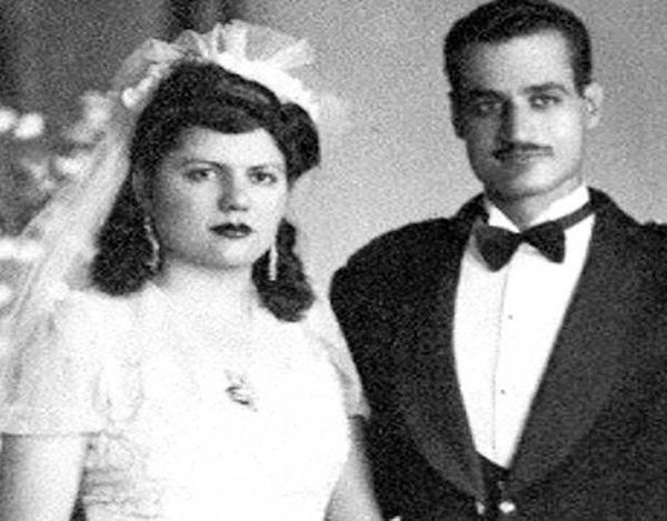 تولد جمال عبدالناصر