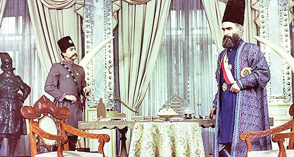سریال «امیرکبیر» به تلویزیون میآید