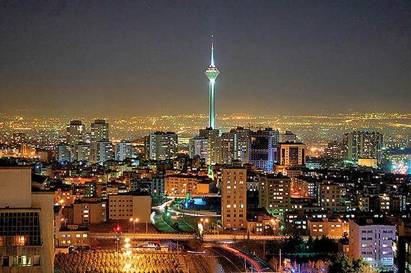 شبهاي تهران زنده ميشود