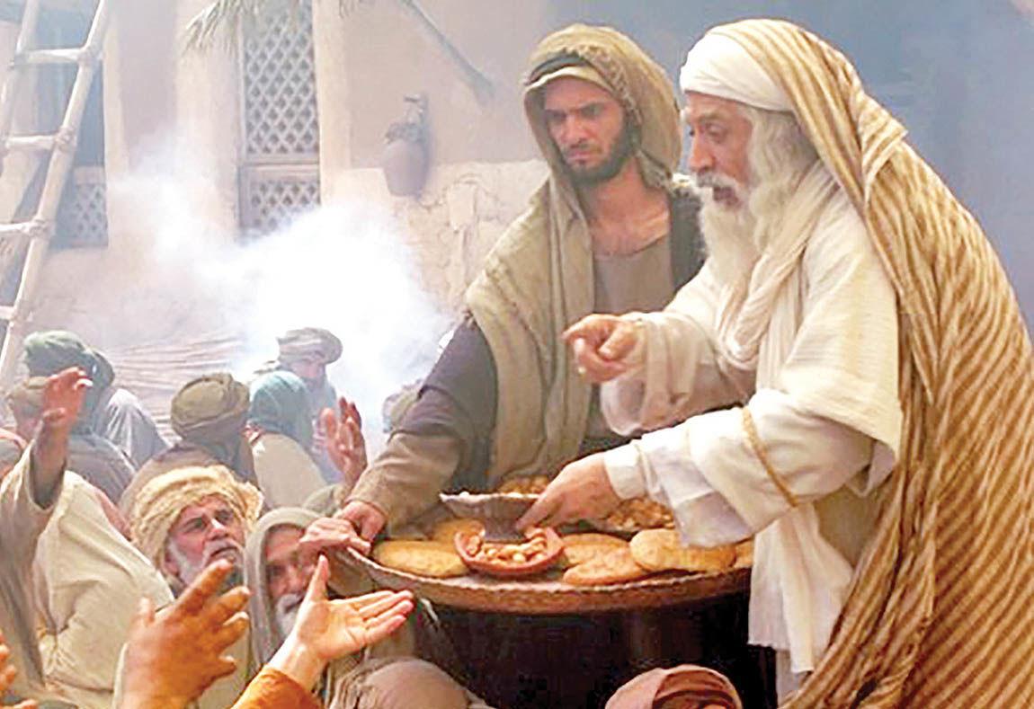 پخش فیلم «محمد رسولالله(ص)» مجیدی از تلویزیون