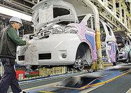 سایه رسوایی صنعت فولاد ژاپن بر سر خودروسازان