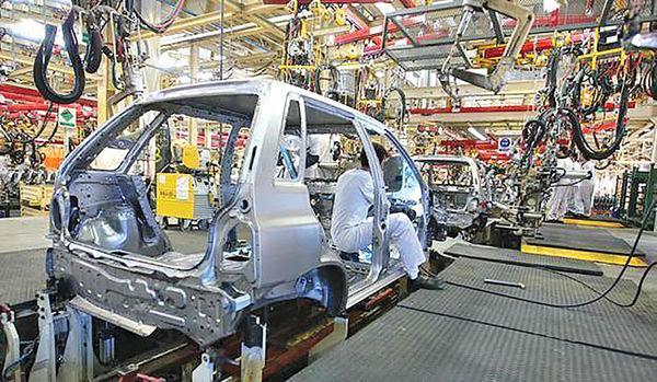 نمره قبولی خودروسازان در تیراژ