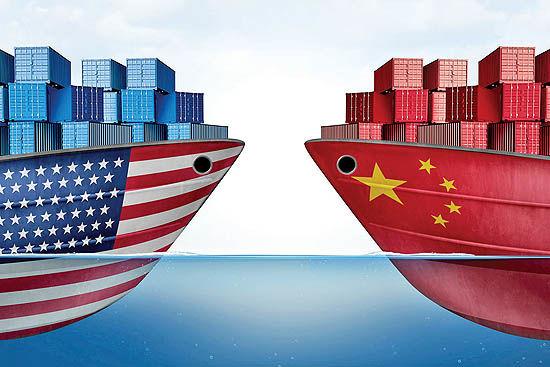 8 سلاح چین در جنگ تجاری