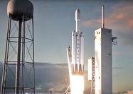 ارسال ماهواره به فضا برای رصد مسیرهای آب روی زمین