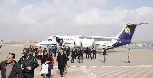 چهار مزیت آزادسازی بلیت هواپیما