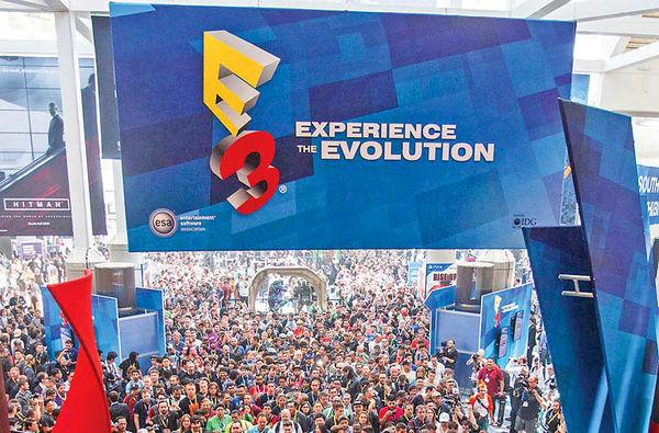 جذابترین نمایشگاه جهانی برای گیمرها