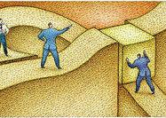 سه مسیر عبور از تحریم