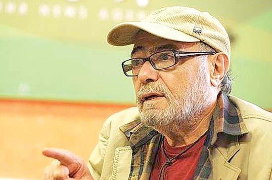 گفتوگوی زنده فریدون جیرانی با اکبر زنجانپور